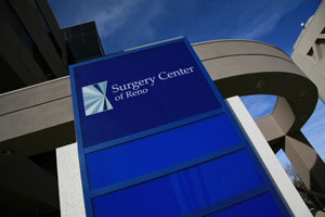 iNevada ASC (Ambulatory Surgery Center)