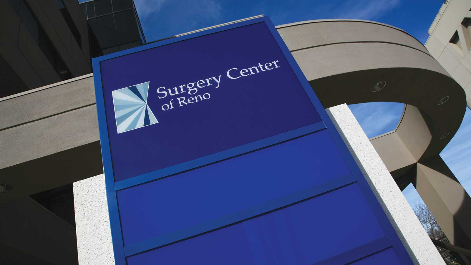surgery center of reno